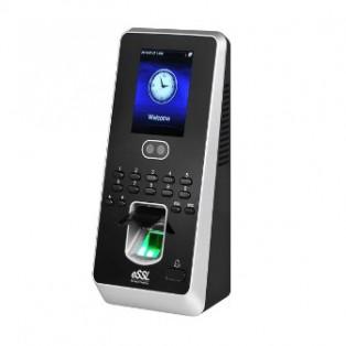 eSSL Multi Biometric Access Control Time and Attendance System - MULTIBIO800-H