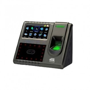 eSSL Multi Biometric Time And Attendance Access Control Systems - uFace602