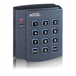 eSSL Multi Functional Standalone Door Controller With EM/Milfare Card Reader - 201-HE