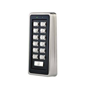 eSSL Standalone Card Based Access Control Device - R6