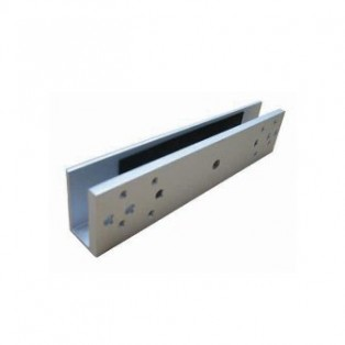 eSSL Access Control Systems for Magnetic Locks and Glass Doors - U-BRACKET