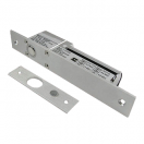 eSSL Electric Dead-Bolt U-Bracket Lock For Glass Doors - ES-1096AF-L