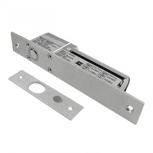 eSSL Electric Dead-Bolt U-Bracket Lock For Glass Doors - ES-1096AF-L