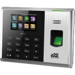 eSSL High Security Employee Attendance Biometric Devices - UA300