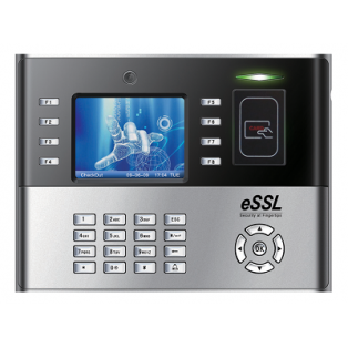eSSL RFID Identification Time & Attendance Access Control Slave System - S990A