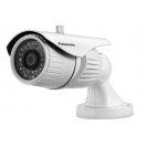 Panasonic 2 Megapixel HD Night Vision Analog Bullet CCTV Camera - PI-HPN206L