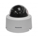 Panasonic 2 Megapixel HD Analog Indoor Fixed Dome CCTV Camera - PI-HFN203L