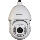 Panasonic 2 Megapixel HD Network Night Vision PTZ CCTV Camera - PI-SW201L