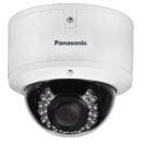 Panasonic 2 Megapixel High Defination Indoor Night Vision Dome CCTV Camera - PI-HFN201L
