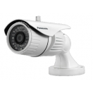 Panasonic High Defiantion Analog 2 Megapixel Indoor Night Vision Bullet CCTV Camera - PI-HPN203L
