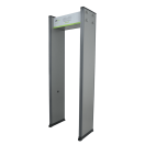 ZKTeco 18 Zones Standard Walk Through Metal Detector - ZK-D3180S