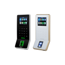 Ultra Thin Fingerprint Time Attendance and Access Control Terminal - F22