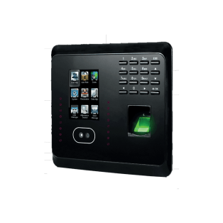 Multi-Bio Time Attendance Terminal with Access Control - MB360