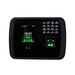 Multi-Bio Time Attendance Terminal with Access Control Functions - MB460