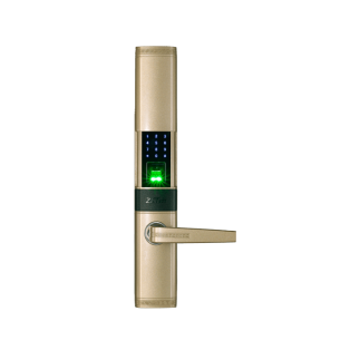 ZKTeco TL200 Fingerprint Lock With Voice Guide Feature