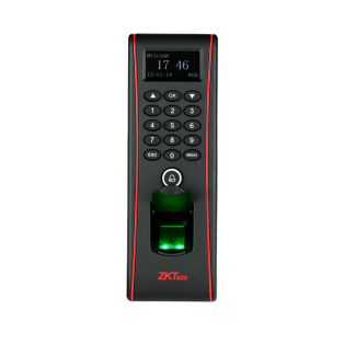 ZKTeco Ethernet Biometric Fingerprint Access Control System - TF1700
