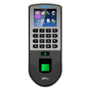 Zkteco Biometric Fingerprint Time and Attendance Access Control Reader - F19