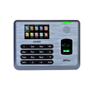ZKTeco Fingerprint Time and Attendance Access Control System - UA400(ID)