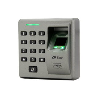 ZKTeco Fingerprint Time & Attendance Biometric System with built in RFID Systems - FR1300