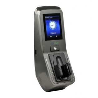 Zkteco Multi-biometric Finger Vein and Fingerprint Recognition Access Control Reader - FV 350