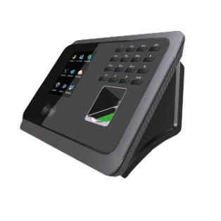ZKTeco Time and Attendance Biometric Access Control System - MB300