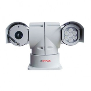 CP PLUS SNP-2020MPL10D 2 MP Full HD Network Mobile PTZ Camera