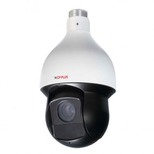 CP PLUS UVP-20205L10  2MP 1080P HDCVI IR PTZ Dome Camera
