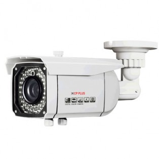 CP PLUS GTC-T10FL5 1MP HD Astra HD VF IR Bullet Camera - 50 Mtr