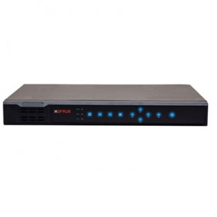 CP PLUS VNR-216T2 16Ch. Network Video Recorder