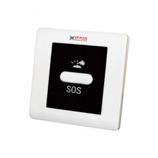 CP PLUS Wireless SOS Module - CP-NHA-EB33