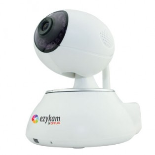 CP PLUS PAN TILT Camera - EPK-HP10L1 (HP10)