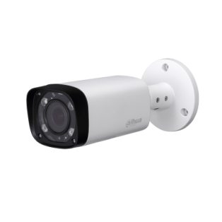 HAC-HFW2231R-Z-IRE6-DP 2MP Starlight HDCVI IR Bullet Camera