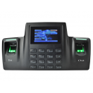 eSSL Dual Sensor Fingerprint Biometric Attendance System - DS100