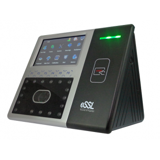 eSSL Multi biometric Identification Time and Attendance Access Control Terminal - IFace301