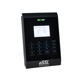 eSSL Multi Door Microprocessor Network Access Control - SC405