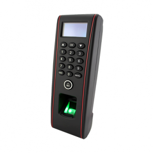 eSSL Network Based Fingerprint Time and Attendance Access Control System - TF1700