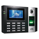 eSSL Push Data Biometric Network Time and Attendance Systems - i9C