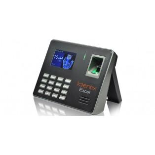 eSSL SSR Based Fingerprint Time Attendance System - LX16
