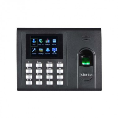 Buy Essl Identix Security Fingerprint Attendance System
