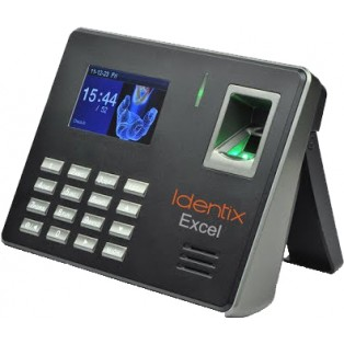 eSSL Identix Time and Attendance Biometric System - Identix excel
