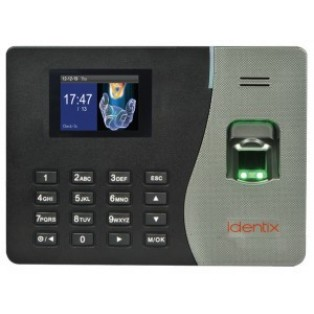 eSSL Time and Attendance Identix Security Systems - K20