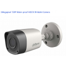 Dahua 2 Megapixel Real time Night Vision Bullet CCTV Camera - DH-HAC-HFW1000RP-0360