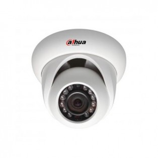 CP Plus High Defination 2 Megapixel Real Time Transmission Dome CCTV Camera - CP-UVC-D1200ML2