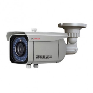 CP Plus 1.3 Megapixel High Quality Bullet CCTV Camera with Pro Image Sensor - CP-VCG-T13FL5