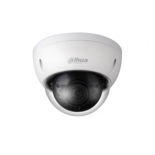 Dahua 1.3MP High Defination Vandal Proof Mini Dome CCTV Camera - IPC-HDBW4120EP-AS