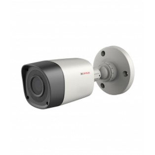 CP Plus High Defination 1 Megapixel Night Vision Dome CCTV Camera- CP-UVC-T1000L2A